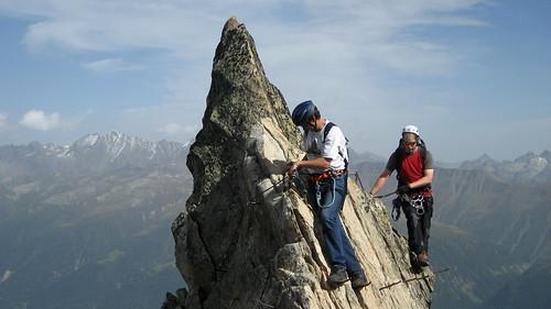 Klettersteig Eggishorn : Flickriver photoset zzzz klettersteig eggishorn by chrchr