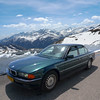 A scenic drive encompasses the beautiful High Alpine Road