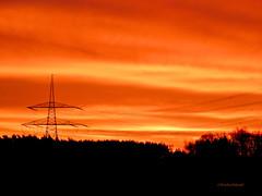 Der Tag erwacht (Reinhard_M) Tags: sonnenaufgang summt