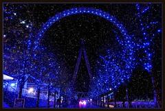 Happy Christmas! (Alexandre Moreau | Photography) Tags: christmas london photography londoneye happychristmas 2011 alexandremoreau