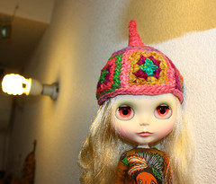 NORO woolen yarn