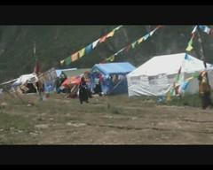 Summer Picnic in Bang smad Village_clip63