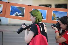 Fotógrafos Roraimenses em Ação (Marcelo Seixas) Tags: art canon photography amigo amazon nikon friend arte machine lovers fotografia fotógrafo photographing amantes roraima máquina amazonia fotografando