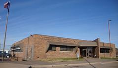Post Office 76354 (Burkburnett, Texas) (courthouselover) Tags: texas tx postoffices westtexas texaspanhandleplains wichitacounty burkburnett northamerica unitedstates us