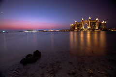 Atlantis, The Palm (alkhaledi) Tags: hotel rooms dubai paradise underwater united palm emirates international arab jumeirah psjc