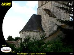 20100715-Ligré_030 (michel.cansse) Tags: france centre richelieu indreetloire paysdeloire glise ligré