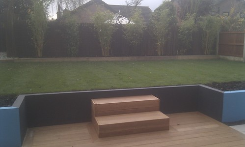 Macclesfield Landscaping. Tytherington.  Image 15