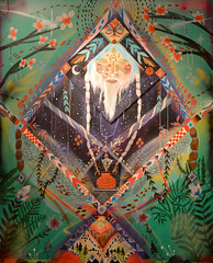 ( DDLS ) Tags: light sun moon truth eagle cosmic bless cascadia shonga