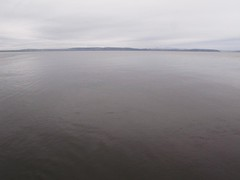 no dolphins (squeezemonkey) Tags: sea landscape scotland nairn morayfirth