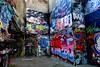 graffiti2 (samkearns) Tags: streetart london graffiti southbank hdr 400d cannon400d londonhdr