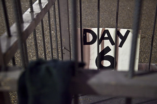 Witness Against Torture: Day 6