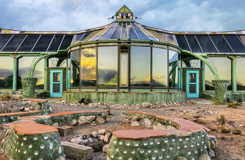 Flickriver Most Interesting Photos Tagged With Earthship