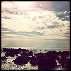 นานน๊านจะได้เห็นทะเล