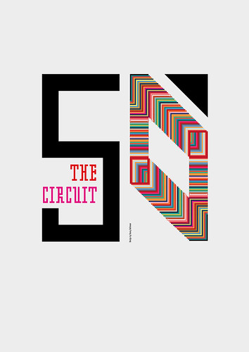 Issue 50 of the Circuit - by Fanny Dallenne