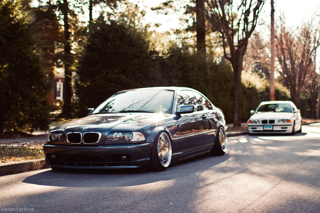 Image Gallery Stanced 325i