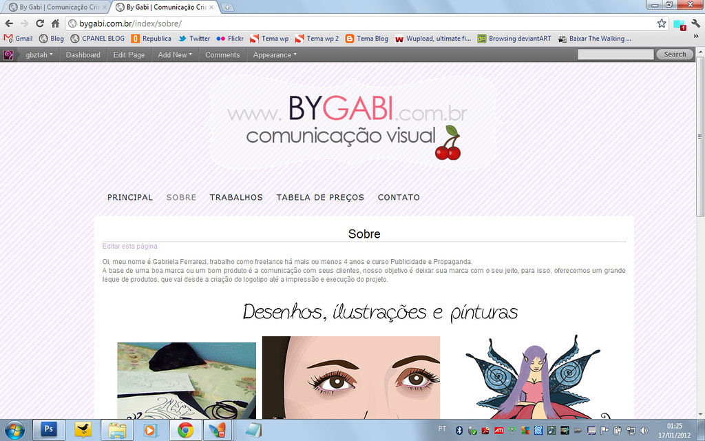 The World S Most Recently Posted Photos Of Desenho And Ilustracao