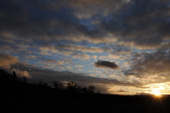 OMS ( one more sunset) (fnumrich) Tags: sunset beutelsbach