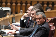 Debate Quinzenal com 1º Ministro