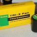 Tri-X box and canister