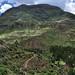 Le montagne del Valle Sagrado, fuori Cuzco