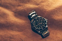 rolex submariner 16610 LN (lazytuba) Tags: black dial rolex submariner ln 16610