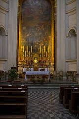 """Sant'Ivo alla Sapienza • <a style=""""font-size:0.8em;"""" href=""""http://www.flickr.com/photos/89679026@N00/6751712707/"""" target=""""_blank"""">View on Flickr</a>"""