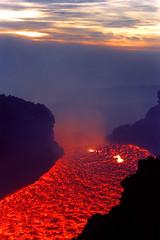 italien-etna-2002-0080 (The-Last) Tags: 2002 italy sicily vulcan etna vulkan sizilien tna pianoprovenzana