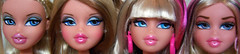 faces1 (kingkevin) Tags: faces screening bratz chole