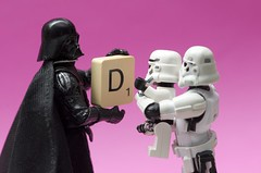 D - as in Darth (Kalexanderson) Tags: life family stilllife trooper toys photography starwars play lego sweden stockholm d kristina father version son darth stormtrooper abc darthvader emotions 2012 ordinary familylife alexanderson realtions cclones cclone kristinaalexanderson abcwithtroopers stormtrooperandson