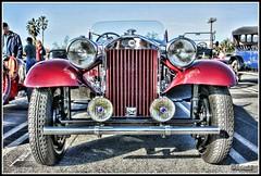 1932 Lancia Dilambda Dual-Cowl Phaeton (dmentd) Tags: 1932 lancia phaeton dualcowl dilambda