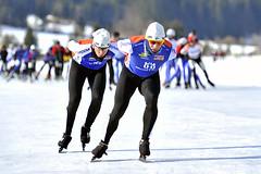 _AGV7100 (Alternatieve Elfstedentocht Weissensee) Tags: oostenrijk marathon 2012 weissensee schaatsen elfstedentocht alternatieve