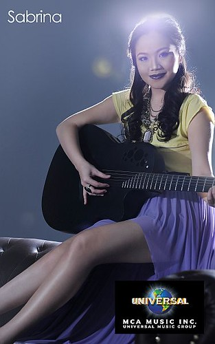 Sabrina (I Love Acoustic 4) 2