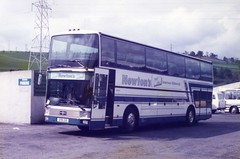 3196 DD. 1983.  VanHool Astron (ronnie.cameron2009) Tags: travel scotland coach scottish passengers publictransport coaches psv pcv vanhool dingwall scottishhighlands rossshire bustravel highlandsofscotland coachjourney coachtravel rosscromarty passengertransport newtonstravel newtonscoaches fastclass passengertravel newtontravel newtonofdingwall smnewton