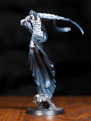 C'Tan Nightbringer (Jay Adan) Tags: miniature paint games 40k workshop warhammer wargame necron nightbringer jayadan