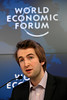 Niel Bowerman - World Economic Forum Annual Meeting 2012