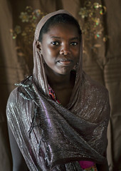 Teenage Cute Girl In Nice Posture With Veil Smiling At Camera, Lamu, Kenya (Eric Lafforgue) Tags: africa portrait color cute beautiful beauty smile smiling vertical outdoors island photography pretty exterior veil kenya muslim islam hijab culture unescoworldheritagesite gathering teenager afrika tradition lamu happyface cultural swahili afrique adolescence eastafrica midadult mawlid baraza 1617years qunia lamuisland lafforgue oneteenagegirlonly traveldestination africanethnicity midadults onegirlonly  qunia islamicveil    kea 1415years   tradingroute blackethnicity a maulidifestival 126434
