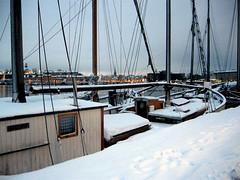 Strandvgskajen (josephzohn | flickr) Tags: vinter stockholm master sn skeppsholmen strandvgen btar kajplats