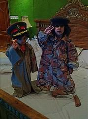 Mohammed & Tafool