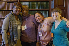 Domestic Workers Convention 2011 (Domestic Workers United) Tags: usa ny newyork labor nanny maid housekeeper caregiver damayan domesticworkersunited adhikaar priscillagonzalez lindaoalicanleahobias