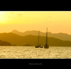 """Even the most beautiful days eventually have their sunsets"" - Unknown (llhyz) Tags: niceshot philippines coron soe lal palawan flickraward bestcapturesaoi elitegalleryaoi flickraward5 flickrawardgallery ringexcellence dblringexcellence tplringexcellence eltringexcellence"