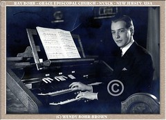 R.Bohr - Grace (gramrfone) Tags: cinema theatre organists