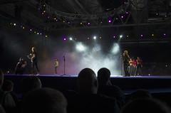 Finale (Matty Ring) Tags: show jason riley rachel jon otis 5 live stage bradbury gadget channel bentley