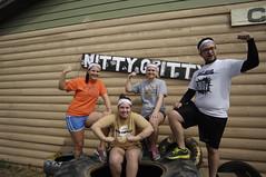 Nitty Gritty Dirt Dash (Emporia State University) Tags: camp usa gritty dirt emporia dash kansas alexander emporiastateuniversity nitty