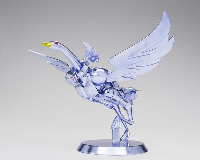 聖闘士聖衣神話EX 天鵝座冰河(新生青銅聖衣)