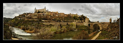 Toledo (Spain) (Marcial Carretero) Tags: bestcapturesaoi elitegalleryaoi