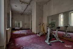 PH-12 (StussyExplores) Tags: italy abandoned dinner canon one for hotel decay grand explore ballroom exploration derelict paragon urbex 80d