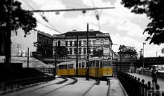 Budapest Tram #41 (>>Marko<<) Tags: city hungary budapest transport tram rail 41 unkari