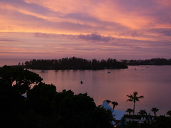 S100_4319 (stevefreitag) Tags: sunset bermuda canonpowershots100 grottobaybeachresort