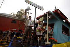 STGO. ES CARNAVAL__0074 (loespejo.municipalidad) Tags: chile santiago lluvia carnaval cultura departamento 2016 stgo loespejo