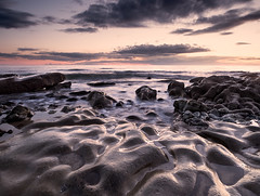 parton sunset on the rocks (alf.branch) Tags: sunset sea seascape beach water clouds landscape seaside rocks waves olympus rough zuiko parton irishsea roughsea westcumbria seawaves partonbeach olympusomdem5mkii ziuko918mmf4056ed